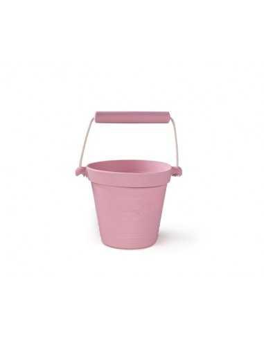 Bigjigs Toys Blush Pink Bucket