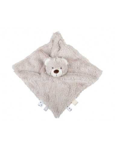Bigjigs Toys Buddy Bear - Comforter