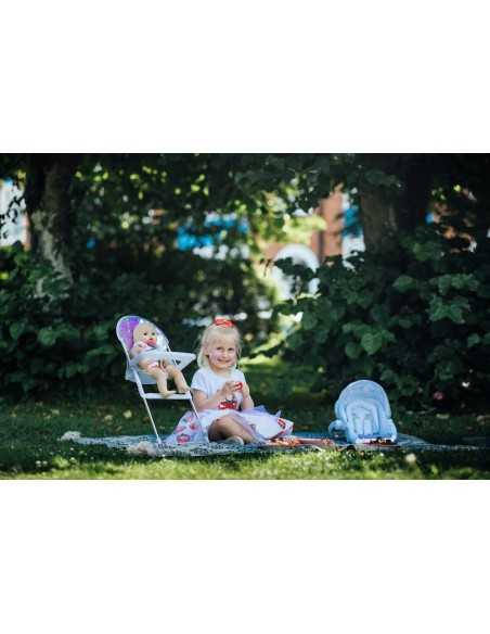 Roma Polly Dolls Highchair-Mermaid Roma