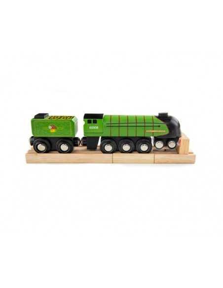 Bigjigs Rail Heritage Collection Eisenhower Bigjigs Toys