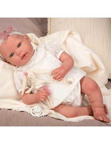 Arias Reborn Doll 45cm-Naroa