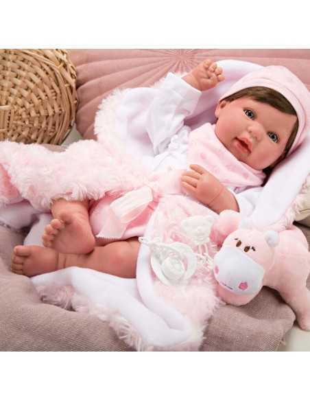 Arias Reborn Doll 45cm-Aina Roma