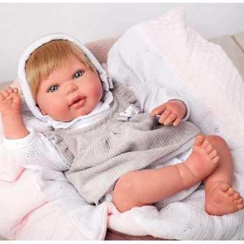 Arias Reborn Doll 45cm-Emma