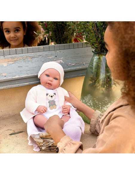 Arias Reborn Doll 45cm - Iare Roma