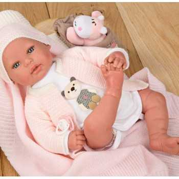 Arias Reborn Doll 45cm - Iare