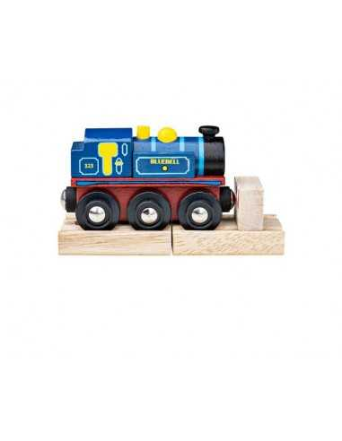 Bigjigs Rail Heritage Collection...