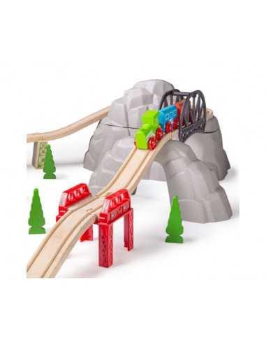 Bigjigs Rail Rocky Mountain Expansion...
