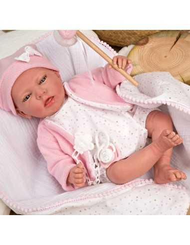 Arias Reborn Doll 40cm - Elena