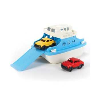 Green Toys Ferry Boat with...