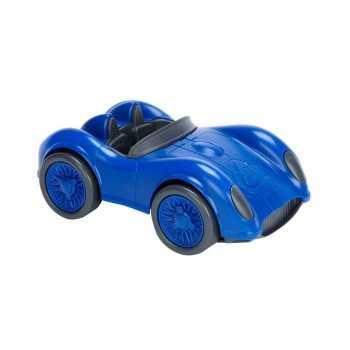 Green Toys Racing Car-Blue