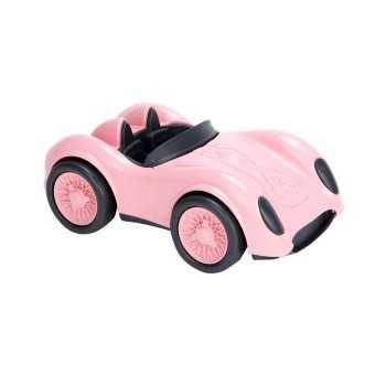 Green Toys Racing Car-Pink