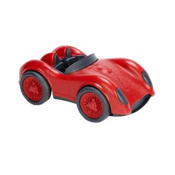 Green Toys Racing Car-Red