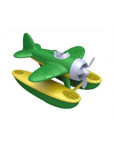 Green Toys Seaplane (Green Wings)