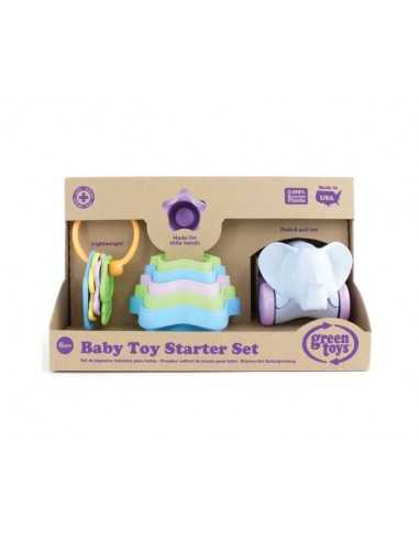 Green Toys Baby Toy Starter Set...