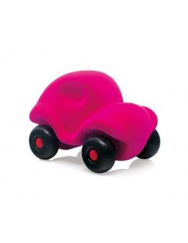 Rubbabu Rubbabu Car-Little (Pink)