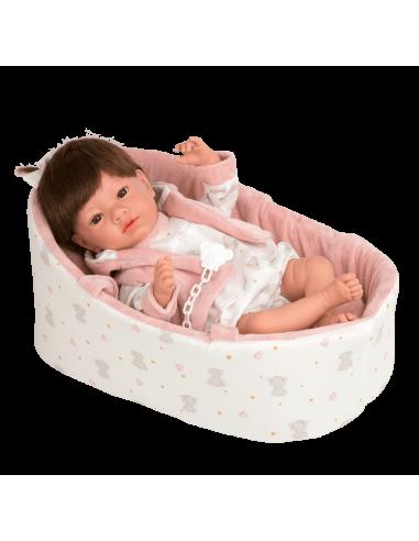 Arias Reborn Doll 40cm - Aria Dark...