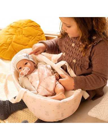 Arias Reborn Doll 40cm - Aria with...
