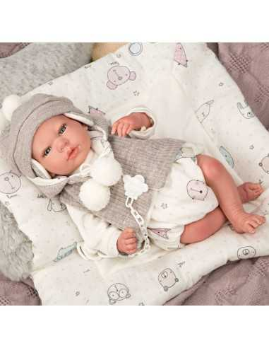 Arias Reborn Doll 40cm-Vega