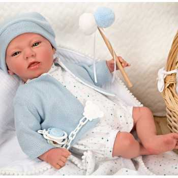 Arias Reborn Doll 40cm -...