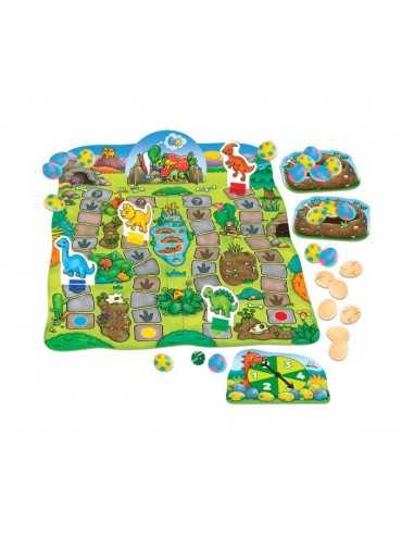 Orchard Toys Dino Snore Us