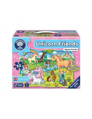 Orchard Toys Unicorn Friends Jigsaw...