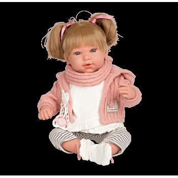 Arias Reborn Doll 45cm -...
