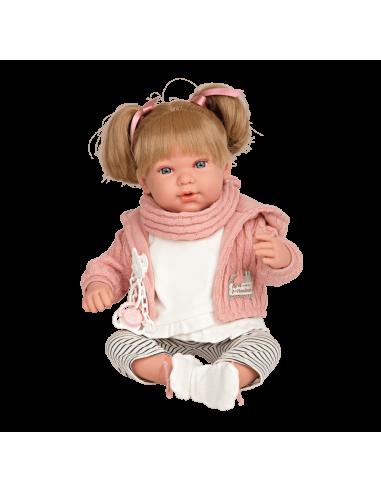 Arias Reborn Doll 45cm - Iria with...