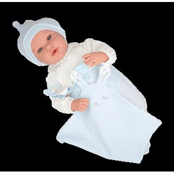 Arias 45cm Doll Iria with...
