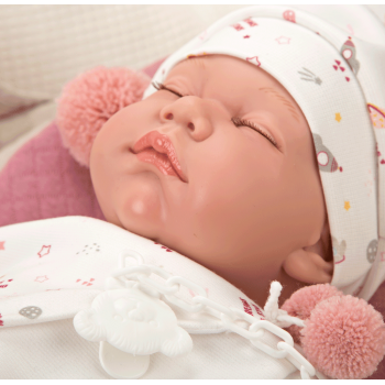 Arias Weighted Reborn Doll...