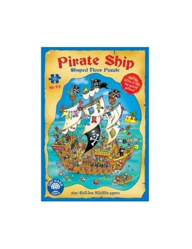 Orchard Toys Pirate Ship Puzzle