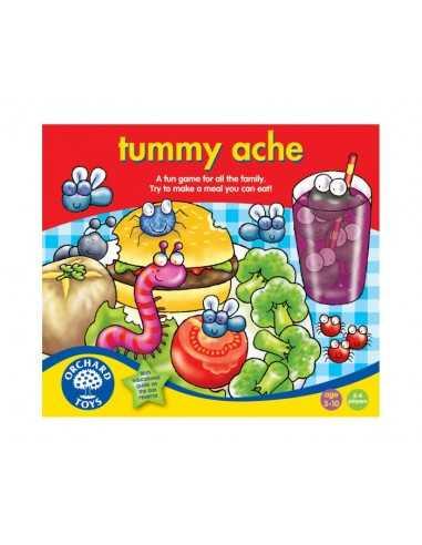 Orchard Toys Tummy Ache Game