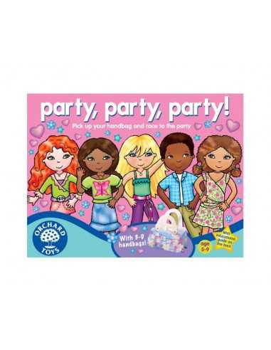Orchard Toys Party, Party, Party! Game