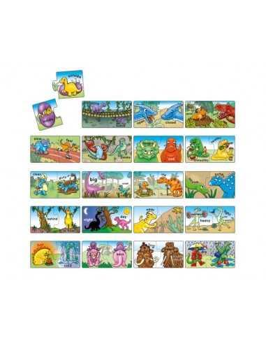 Orchard Toys Dinosaur Opposites