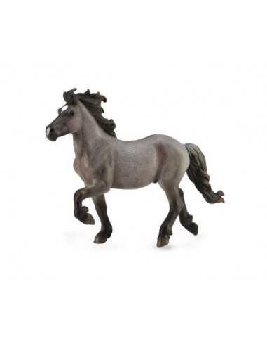 CollectA Icelandic Stallion-Blue Dun