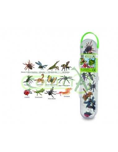 CollectA Box of Mini Insect & Spider