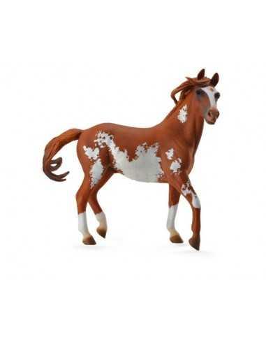 CollectA Mustang Stallion Chestnut...