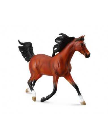 CollectA Arabian Stallion Bright Bay...