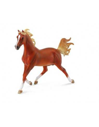 CollectA Arabian Stallion Chestnut...