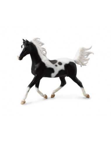 CollectA Half Arabian Stallion Pinto...