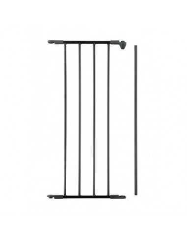 Baby Dan Gate Olaf Section 33cm-Black