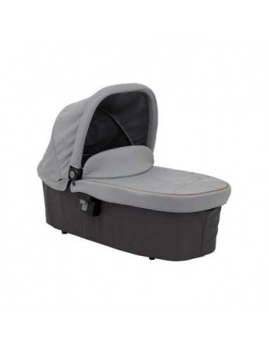 Graco Near2Me Carrycot-Steeple Grey