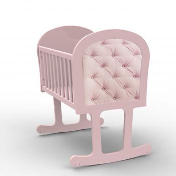 Bebecar Trama Crib With...