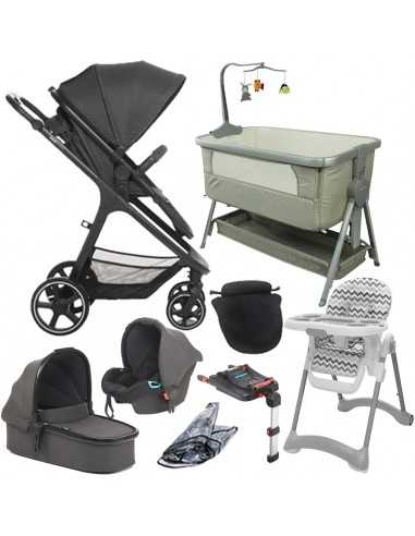 Didofy Cosmos 7 Piece Travel System...