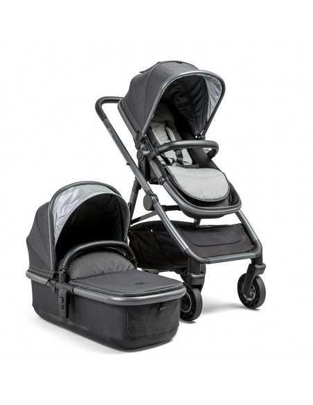 Ark 3in1 Travel System-Grey + Multiply 6in1 Highchair + Serina 2in1 Swing/Rocker Ark uk
