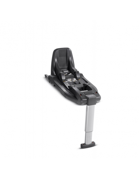 Inglesina Aptica System Duo With Extra Car Seat-Mystic Black + Electra Travel Cot + Move With Me with Canopy Inglesina