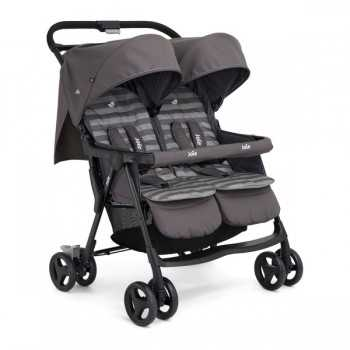 Joie Aire Twin Stroller Inc...