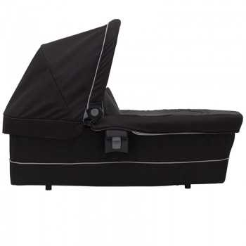 Graco Time2Grow Carrycot-Black
