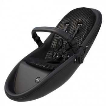 Mima Xari Seat Pod-Black Flair