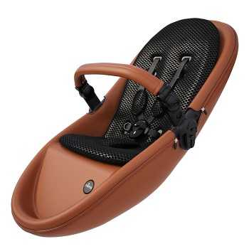 Mima Xari Seat Pod-Camel Flair