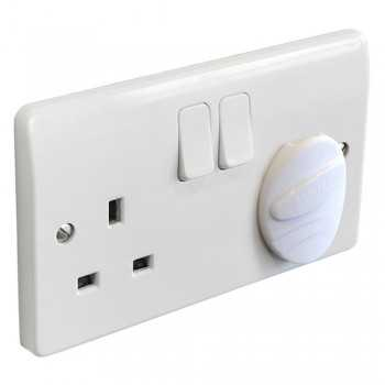 Safety 1st Socket Covers...